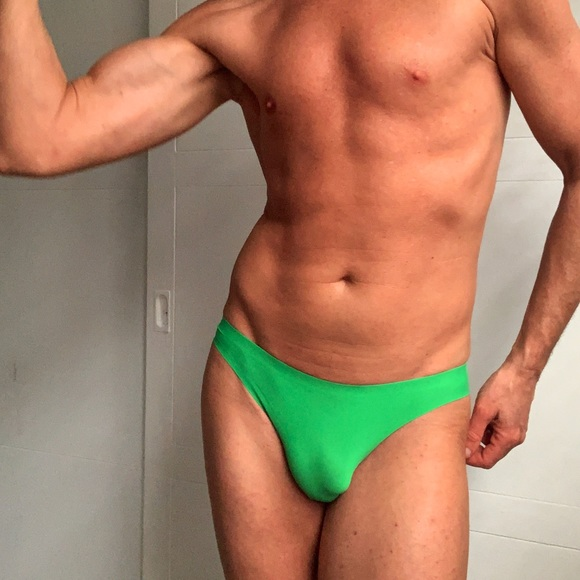 Other - Men's Micro Brief